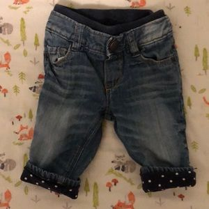 Babygap jeans